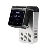 SV81-BK Συσκευή SOUS VIDE, WI-FI, LCD οθόνη, 30Lt, 1200W, VESTA
