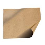 45.10.00-35x50/KR Φύλλο Βεζιτάλ Καφέ (Kraft) 35x50cm, τιμή ανά κιλό