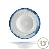 S-MT-HRNBNC28CK Πιάτο Βαθύ πορσελάνης 28cm, Harena, BONNA