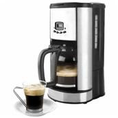 LACOR.69279 Μηχανή καφέ φίλτρου 1000W, με κανάτα 1.8Lt για 12 κούπες, 28x25x37cm, Lacor