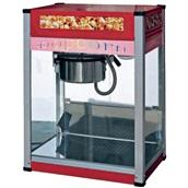 GRTZA-802 Μηχανή παραγωγής Pop-Corn, μεταλλική, 1.6KW, 56.5x41x76cm, KARAMCO
