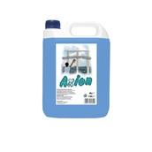 AX-GL-4LT/BL Υγρό Καθαρισμού Τζαμιών 4L Μπλε, AXION