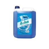 AX-TD-4LT/BL Παπί λεκάνης WC, 4lt, καθαριστικό με άρωμα θαλάσσια αύρα, AXION