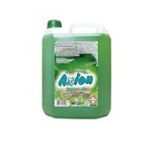 AX-PL-4LT/GN Υγρό Πιάτων 4L με άρωμα Πράσινο Μήλο, AXION