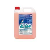 AX-ST-4LT/LM Πανίσχυρο Υγρό Καθαρισμού για τα Άλατα 4LT, άρωμα λεμόνι, AXION