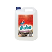 AX-FT-4LT Πανίσχυρο υγρό καθαρισμού για Λίπη και Λάδια 4LT, AXION