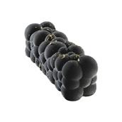 KE041S Αντικολλητικό καλούπι σιλικόνης, 3D Atomic Cake 25x8x8cm, 1200ml, Pavoni