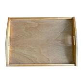 07-16/5070 Δίσκοs Φορμάικα (Παραμάνα) 70x50cm, πρεσσαριστή, ενισχυμένη