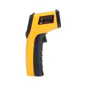 L908572 Θερμόμετρο Laser Ακριβείας, 3.7xΥ14cm, -32°C έως +300°C