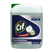 CIF-101104668/10LT Συμπυκνωμένο καθαριστικό κουζίνας 10lt, με σόδα και μέντα, CIF