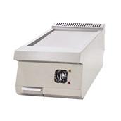 DRNEI-4060 Επιφάνεια Ψησίματος - πλατό, Λείο, 40x63x30cm, 5KW, DRN