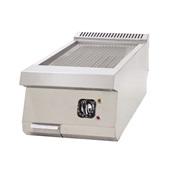 DRNEI-4060N Επιφάνεια Ψησίματος - πλατό, Ραβδωτό, 40x63x30cm, 5KW, DRN