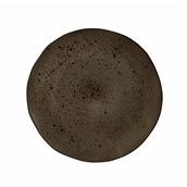 QU53336 Πιάτο ρηχό Vitrified Stoneware, φ31.5cm, Σειρά Q Authentic, Style Point