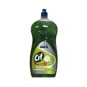 CIF-101104894/2LT Συμπυκνωμένο Υγρό απορρυπαντικό για πλύσιμο σκευών στο χέρι, λεμόνι, Pro Formula, CIF