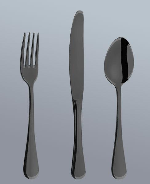 μαχαιροπήρουνα Ergo-BK