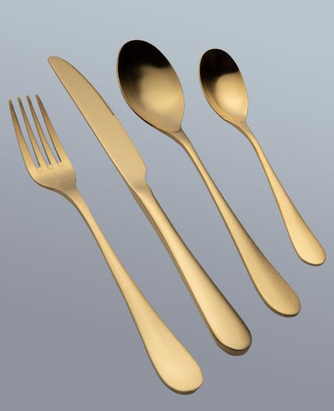 μαχαιροπήρουνα Nis-Gold